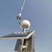 河南邦信雷电预警系统 雷电监测闪电定位仪 地面电场仪带避雷针