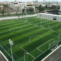 山东省 体育场围网 球场围网 足球场围网 实体工厂