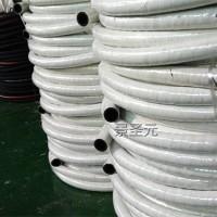 钢厂用水冷电缆阻燃胶管DN51外包石棉布高温120度压力10KG