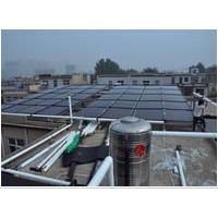 大寺庄热水工程项目