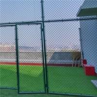 枣庄 学校操场围网 体育围栏 源头工厂