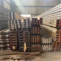 乐从钢铁* HEM120 欧标H型钢 钢结构工程使用