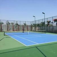 德州体育围网 球场围网 网球场围网可定制