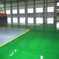 供应青岛平度环氧地坪漆厂家施工直销耐磨防尘提供样板包工包料