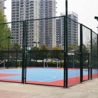 国标网球场地围网型号介绍